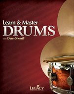 drums learning system